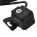 Atbulinės eigos kamera Powermax PCC12H CMOS
