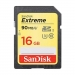 Sandisk Extreme SDHC 16GB 90MB/s
