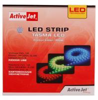 LED juosta AJE-051021RGBI 12V