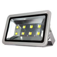 LED lauko šviestuvas PMX PLDF400 400W