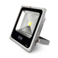 LED lauko šviestuvas PMX PLDF50SMD 50W