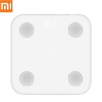 Vonios svarstyklės Xiaomi Smart Scalesv2