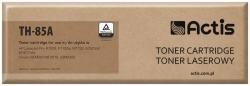 Ton.Actis TH-85A Juodas (HP CE285A)