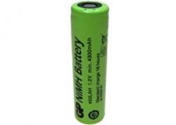 Battery GP  450LAH GP 4500mAh NiMH 1.2V HR-4/3FAU