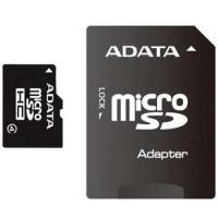 Atm.kort.ADATA 8GB MicroSDHC Karte Class