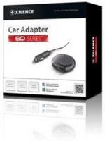 Universalus automobilinis įkroviklis Xilence CAR Adapter SQ Series 12V / 90W / 8 galvučių