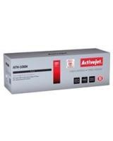 Ton.Activejet ATH-106N Juodas (HP HP 106A W1106A)(Su mikroschema)