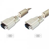 XGA Monitoriaus kabelis 1.8m. M/M