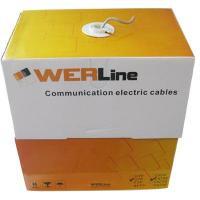 Kabelis WerLine FTP 5e kat. CCA 0.5mm2