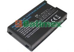 Bat.Batimex BNO140 Asus A8 4400mAh 11.1V