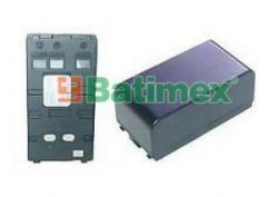 Bat.Batimex BCA134 Sony/Panasonic 4200mA
