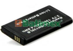 Bat.Batimex BCA143 Samsung IA-BH130LB 13
