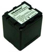 Bat.Batimex BCA157 Panasonic VW-VBN260 2