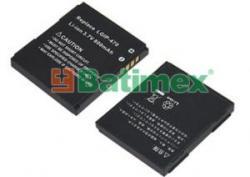 Bat.Batimex BCE360 LG KE970 800mAh 3.7V