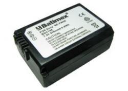 Bat.Batimex BDC148 Sony NP-FW50 950mAh 6