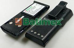 Bat.Batimex BTR009 Motorola GP300 1600mA