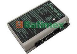 Bat.Batimex Clevo D610 / D630 6000mAh Li