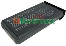 Bat.Batimex Dell Inspiron 1000 4400 14.8