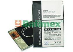 Bat.BAtimex PDA102 iPAQ H3100/H3600 2250