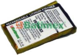 Bat.Batimex BMP039 iPod Shuffle 250mAh 3