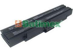 Baterija Sony Vaio VGN-S50B 4400mAh
