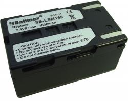 Bat.Batimex BCA011-2 Samsung SB-LSM160 1
