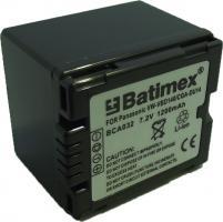 Bat.Batimex BCA032 Panasonic VW-VBD140 1