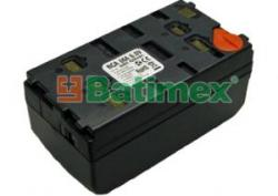 Bat.Batimex BCA066 Universalus Sony/Pana