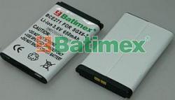 Bat.Batimex BCE271 Sagem MY X6-2 650mAh