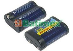 Bat.Batimex BDC068 2CR5 500mAh Li-Ion 6.