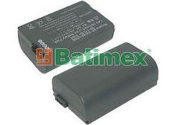 Bat.Batimex BCA113 Canon BP-315 1700mAh