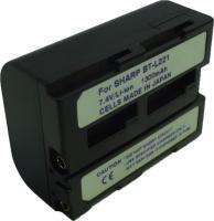 Bat.Batimex BCA154 Sharp BT-L221 1250mAh