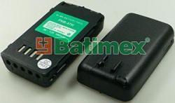 Bat.Batimex BTR029 Yaesu FNB-V47 1800mAh