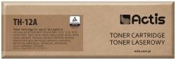 Toneris Actis TH-12A Juodas (HP Q2612A)
