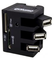 Kort.skait.Esperanza EA131 + USB HUB