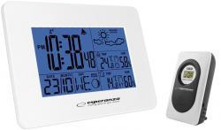 Meteorologinė stot. ESP EWS102W Cumulus