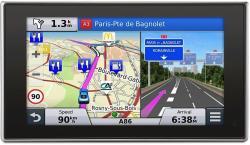 Navig.Garmin Nuvi 3597LMT Europe