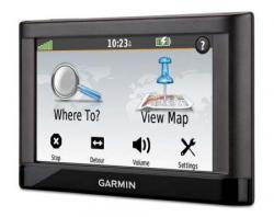 """Navig.Garmin Nuvi52 5.0"""" MPC"""