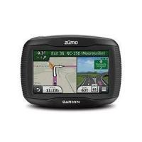 "Navig.Garmin Zumo350 4.3"" waterproof"
