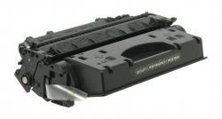 Ton.HP 505X Juodas (HP CE505X) Balta dėž