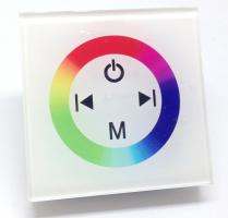 LED kontr. HTL-011 3CH touch controler