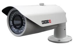 Kam.P-ISR I3-390HD HD-SDI 27LED 2.8-12mm