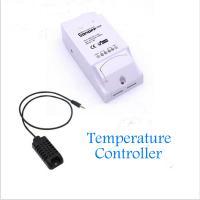 Smart switch Sonoff Temp/drėgm.16A