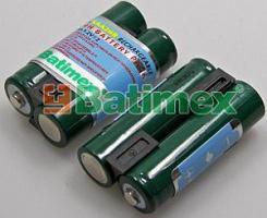 Bat.Batimex BDC019 Kodak KAA2HR 1800mAh
