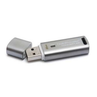 USB atm.KINGSTON 16GB USB 3.0 DT Locker+