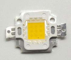 LED module 10W WW 2850-3050K 9-11V