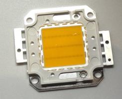 LED module 30W WW 2850-3050K 33-35V