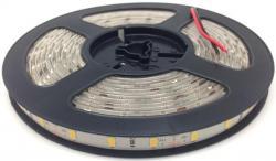 LED juosta PMX PLSW5050WW120 WP 28.8W