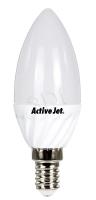 LED Lemp. ACJ AJE-DS5014C 280lm 3,5W E14