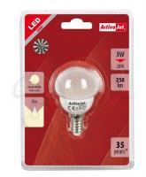 LED Lemp. ACJ AJE-DS2014G SMD (Šilta)